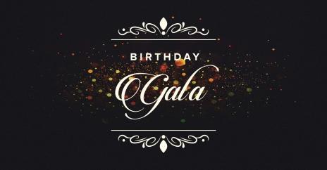 Resonance Birthday Gala