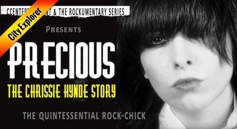Precious - The Chrissie Hynde Story