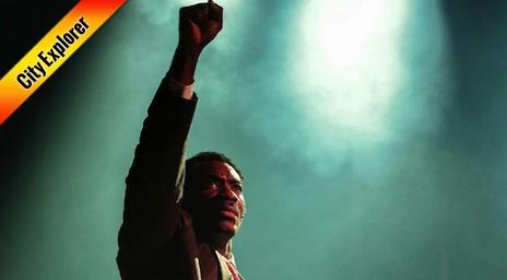 Madiba: The Musical