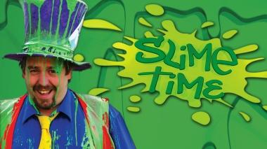 Matty Grey's Slime Time