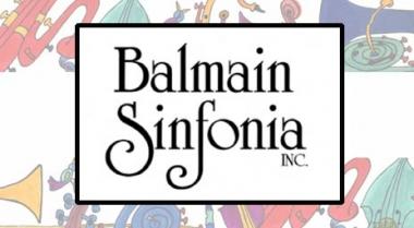 Balmain Sinfonia