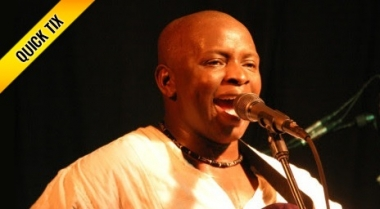 Chris Gudu & Afro Pamoja - Quick Tix