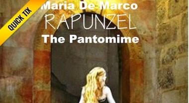 RAPUNZEL - THE PANTOMIME - Quick Tix