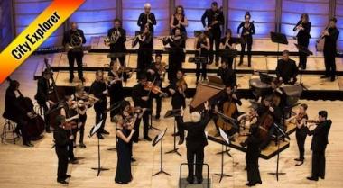 The Australian Romantic & Classical Orchestra