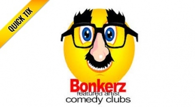 BonkerZ Featured Artist Comedy - Quick Tix