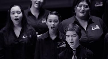 Australian Choral Grand Prix