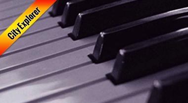 The John Allison & Sydney Eisteddfod Piano Scholarship Final