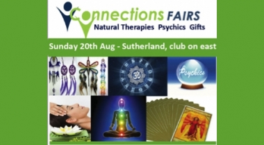 Natural Therapies, Psychics And Gifts Fair