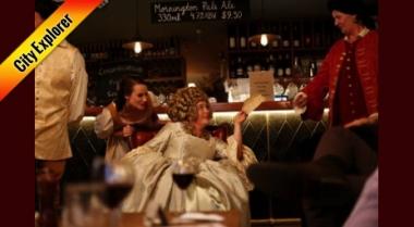 Opera In The Pub At The Empire