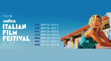 Italian Film Festival - Hobart