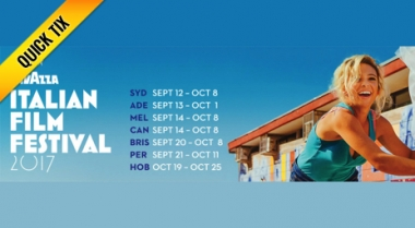 Italian Film Festival - Melbourne