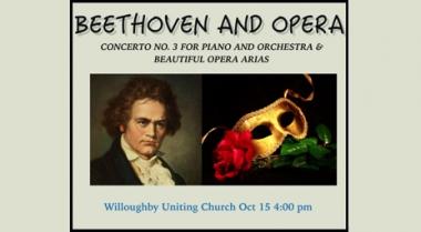 Beethoven to Opera
