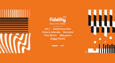 Fidelity Festival Perth