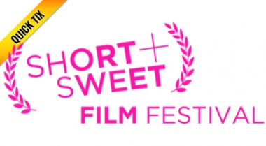 Short, Sweet And Film