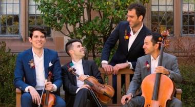 Spretzzatura! Early Italian Baroque Songs & Sonatas
