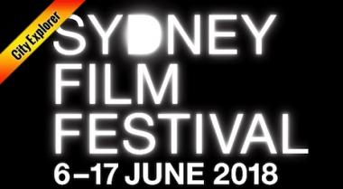 Sydney Film Festival 2018