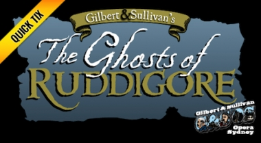 The Ghosts of Ruddigore