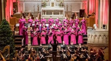 A Choral Christmas Celebration